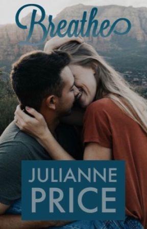 Breathe by JulesLeePetrich