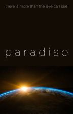 Paradise by danastj123