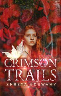 Crimson Trails cover