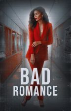 BAD ROMANCE ━ Faceclaims by caradunes