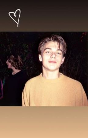(Young) Leonardo DiCaprio imagines by Charlotte_1995