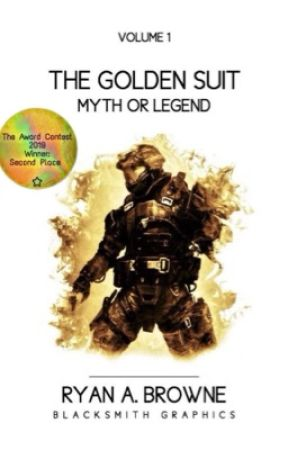 The Golden Suits: Myth or Legend by ryanbmogul
