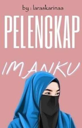 Pelengkap Imanku by personalibee__