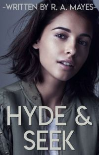 Hyde & Seek ||A Crime Novella|| cover