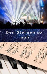 Den Sternen so nah cover