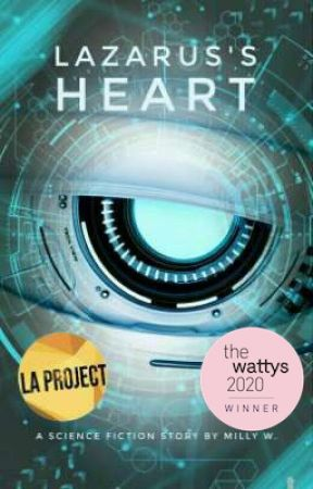 Lazarus's Heart by Milly_W