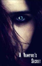 A Vampire's Secret από Koubertoula