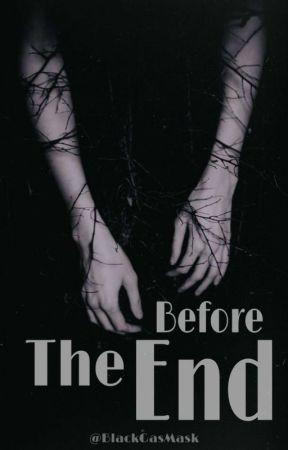 Before The End (Boy×Boy) // Hebrew by BlackGasMask