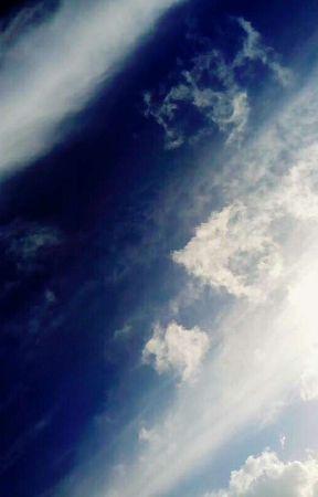 la tête dans les nuages [ EN PAUSE] by jolisakook