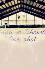 Yuzuru & Shoma One Shot by hmph369