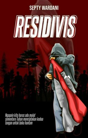 RESIDIVIS [PCY]✔ by SeptyWardani