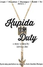 Kupida On Duty द्वारा heroine_fine