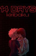 14 Days | KiriBaku | BakuShima by -starmaiden