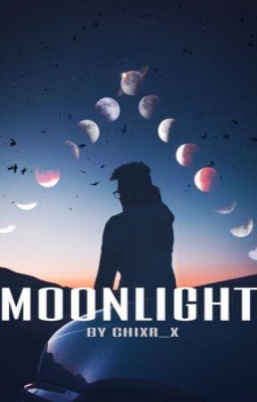 Moonlight  by Chixr_x