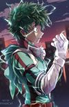 I'm not the villain here  (Deku x Villian! Reader) cover