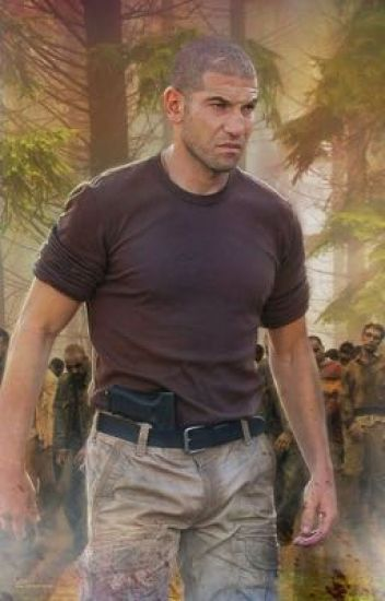 I love you too, I miss you too  (Shane Walsh x reader) [COMPLETED]
