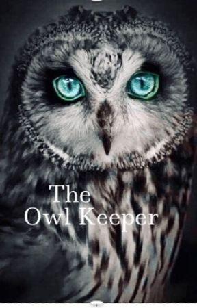 The Owl Keeper by _XxRadio_BeastxX_