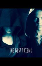 The Best Friend by lizwalshe