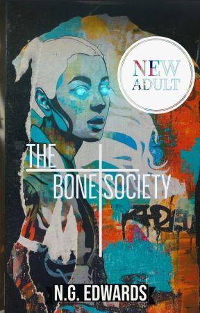 The Bone Society by Groovy_Jedi