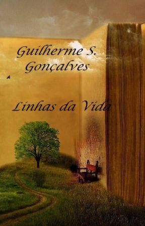 Linhas da Vida by ValedosContos2016