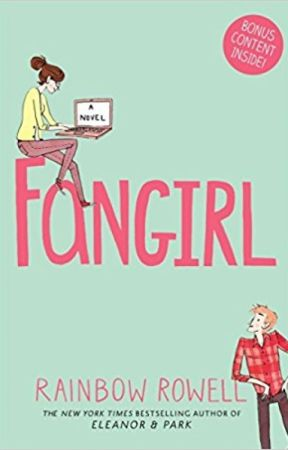 fangirl by AndromedaVulvhanov