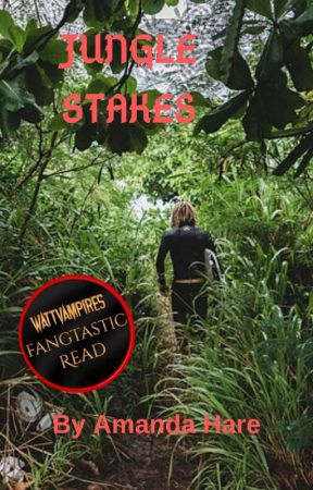 Jungle Stakes (SHORTLIST Open Novella Contest II) by sacredlilac
