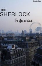 Sherlock Preferences and Imagines by BoardinBlue