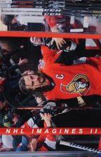 NHL IMAGINES II by Kk_lmao_1995