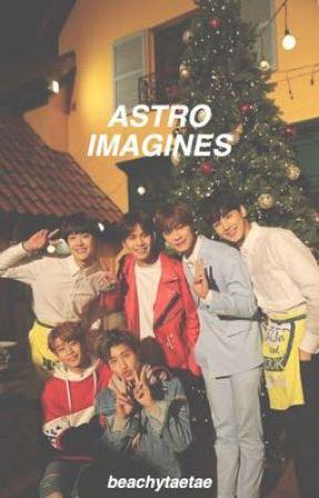 ASTRO IMAGINES by beachytaetae