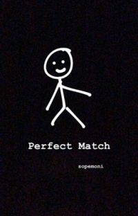 Perfect Match | SOPE ✔️ cover