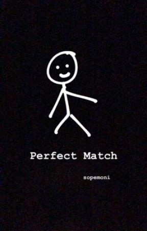 Perfect Match | SOPE by sopemoni