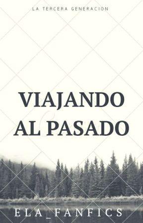 《Viajando Al Pasado》 by She1605