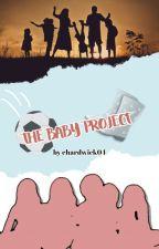 The Baby Project by ellehardwick