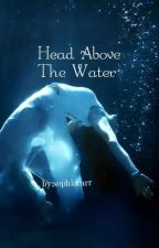 Head Above The Water|Arthur Curry by sinisterxxxx