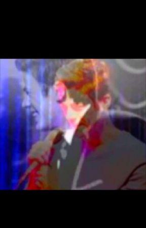 I am... (Barry and Sebastian Oneshots) by Zana_Zoola14