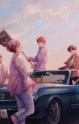 Đọc truyện Kinh Dị Cùng NCT DREAM