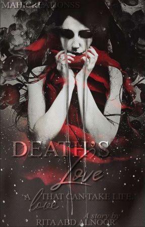 عشيقة الموت by Reallyray_