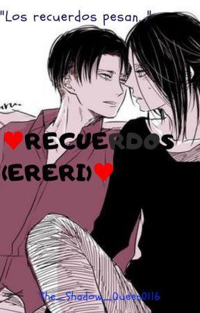 ♥RECUERDOS (ERERI)♥ by Andy_CM_01