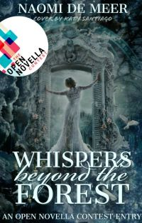 Whispers Beyond the Forest cover