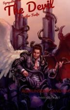 Sympathy For The Devil | Lucifer Fanfic by agirlinsomefandoms
