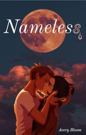 Nameless by averyscribbles