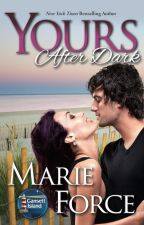 Yours After Dark by marieforce