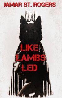 Like Lambs Led cover