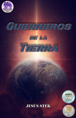 Guerreros de la Tierra. by JesusStekMoctezuma