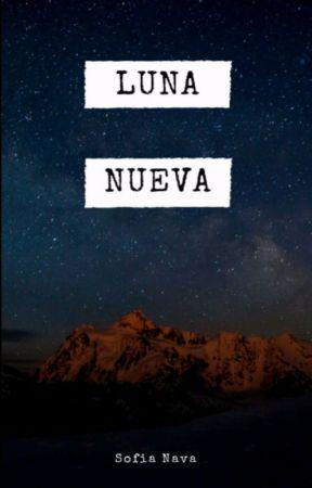 Luna nueva (FRAGMENTO INTRODUCTORIOS) by _wrstories_