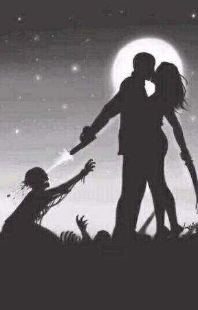 amor junto a zombies by Loyolav