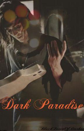 Dark Paradise /CZ/ by BlackQueenOfDarkness