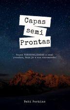 A Capa dos Sonhos by babiperkins
