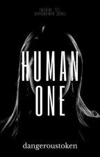 Human One by dangeroustoken
