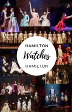 Hamilton Watches Hamilton by whotellsyourstory_